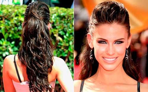 Penteados para formatura - Ideias, penteados e fotos para inspirar (Foto: Divulgação)