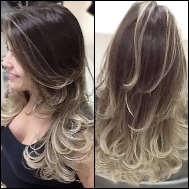 is ombre hair still in style ombre hair dicas e fotos para voc 234 se apaixonar 8964