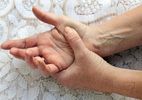 Remédios caseiros para artrose