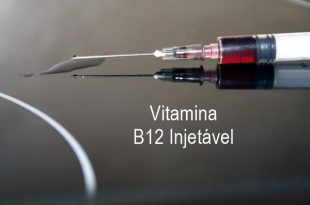 Vitamina B12 injetável para que serve?
