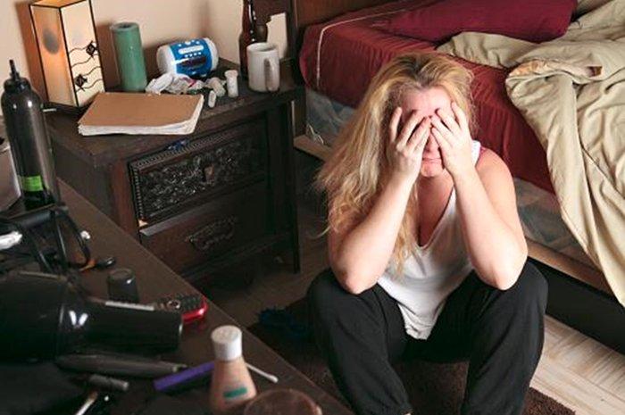 Transtorno depressivo ansioso: Causas e quais os sintomas