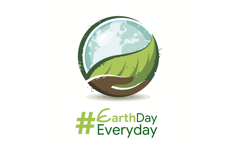 Dia da Terra: 22 de abril - Earth Day