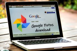 Google Fotos download e como funciona?